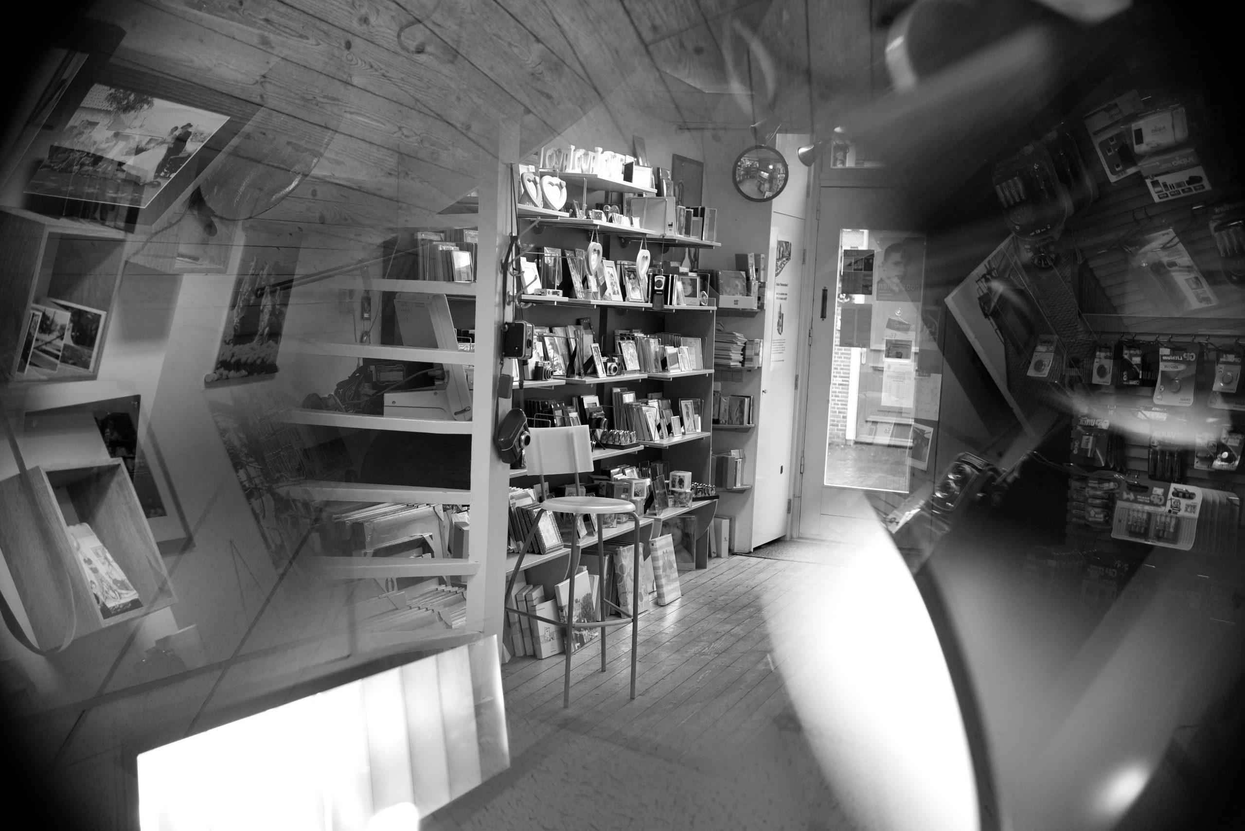 Photo & Zo winkel